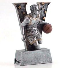 """""""Action"""" sport resin award Includes a personalized engraving plate with 3 lines of engraving. 30 characters/spaces per line! Basketball Trophies, Antique Pewter, How To Memorize Things, Resin, Texas, Plate, Action, Characters, Spaces"""