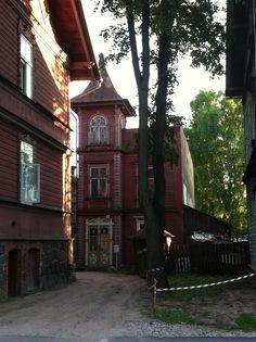 Tartu #Estonia #eesti #Baltics