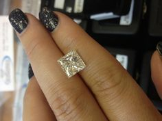 5.02 carat PRINCESS Loose Diamonds For Sale, Wedding Rings, Engagement Rings, Princess, Jewelry, Enagement Rings, Jewlery, Jewerly, Schmuck