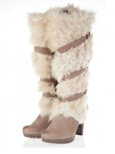 Högl 2-107361-19000 Stiefel (Beige/Taupe) Pumps, Court Shoes, Shoe Sale, Taupe, Gypsy, Swarovski, My Style, Boots, Fashion