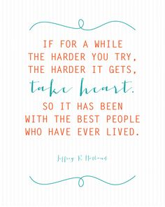 Great Jeffrey R. Holland Quote (printable)