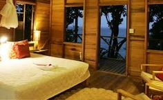 Jungle bay resort, Dominique
