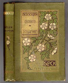 Crooked .... Helen Shipton 1899