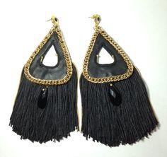 Earrings JULIANA www.artenolook.com.br