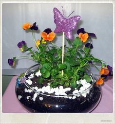 We're offering these arrangements for mother's day. Contact us!