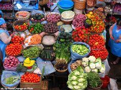 Sucre-market