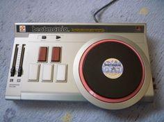 Beatmania 5-key PSX Controller