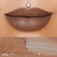 Anastasia Beverly Hills - Liquid Lipstick - Sepia