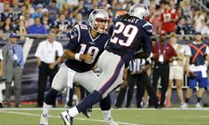 Report: Patriots QB Jimmy Garoppolo out Week 3, still hope for Week 4 = New England Patriots quarterback Jimmy Garoppolo took a very hard hit in their win over the Miami Dolphins on Sunday and landed awkwardly on his shoulder. He left the game and did not return, leaving rookie Jacoby.....