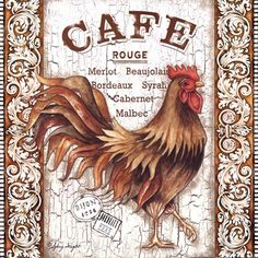 Rooster Cafe