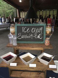 ... Food Truck on Pinterest | Ice cream sandwiches, Chocolate ganache and