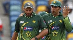 Conflicts plagues Pakistan - Ahead of the cricket World Cup 2015 the Pakistani side is faced with yet another problem. .