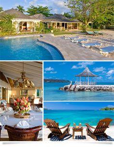 Rental Rates at Unique Villas of Jamaica