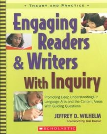 I learned so much about inquiry-based instruction and project based learning. I recommend this for intermediate grades through high school.