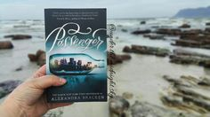 Passenger by Alexandra Bracken made me fall in love with the concept of time travel and pirates. Check out my review on my blog!