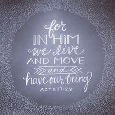 Acts 17:28  No one exists or acts outside of God's reach & design...HALEILUJAH!