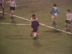 [72/73] Manchester City v Southampton, Dec 16th 1972