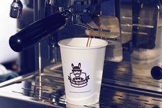 #coffee #espresso #tricycle #cart #barista