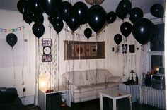 Tumblr birthday party