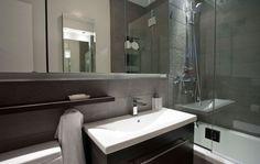 Дизайн ванной - с чего начать