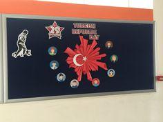 92th Turkish Republic Day