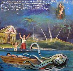 Milagros En Mèxico