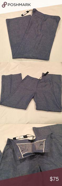 Selling this Jenni Kayne wide leg trousers on Poshmark! My username is: alexzia1996. #shopmycloset #poshmark #fashion #shopping #style #forsale #Jenni Kayne #Pants