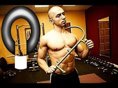 How to fix neck problems- upper trapezius with a Theracane