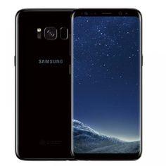 Samsung Galaxy S8+ S8 Plus Original Unlocked //Price: $316.23 & FREE Shipping // #sweet #sky #travel