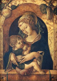 Carlo Crivelli | Discover and Shop Museum Art Prints | 1000Museums