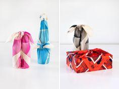 Furoshiki Wrapping Cloth - LINK x Hannah Waldron {Maze} | UGUiSU Online Store