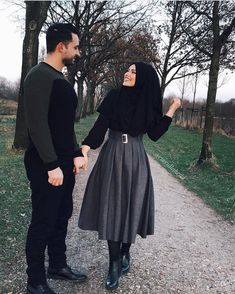 Muslims CouplEs 😍❤