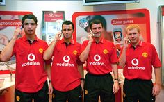 Cristiano Ronaldo: I rarely spoke to Ryan Giggs Paul Scholes or Rio Ferdinand at Man Utd