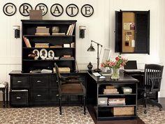 Executive Home Office