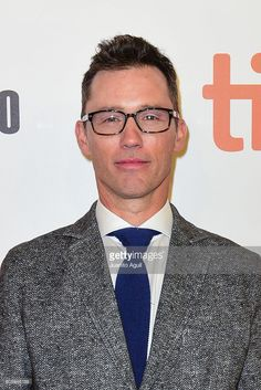 Actor Jeffrey Donovan attends the 'LBJ' premiere during the 2016 Toronto…