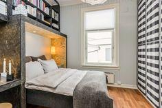 (4) FINN – Sjeldent stilfull leilighet med smarte løsninger og særpreg i Hamar sentrum. MÅ OPPLEVES!