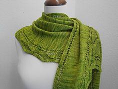 Ravelry: Egwene pattern by Arlene's World of Lace