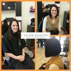 Haircut by Amanda Chase  770/962-3060