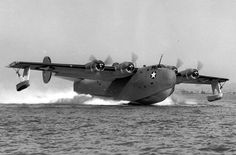 Amphibious Aircraft, Ww2 Aircraft, Military Aircraft, Air Fighter, Fighter Jets, War Jet, Float Plane, Flying Boat, Aircraft Photos