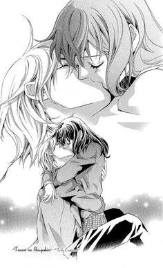 Read Tonari no Shugoshin 4 online. Tonari no Shugoshin 4 English. You could read the latest and hottest Tonari no Shugoshin 4 in MangaHere. Couple Anime Manga, Manga Anime, Couples Anime, Got Anime, Romantic Anime Couples, Romantic Manga, Anime Love Couple, Anime Couples Drawings, Manhwa Manga