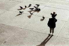 Pigeons by Boris Karnikowski on 500px