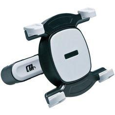 CTA Digital PAD-ACM iPad(R)-Tablet Adjustable Car Seat Mount