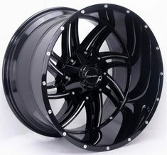 20x10 Savage SA17 5x5.5/5x150 -24 Black Milled Wheels Rims Set(4) · $956.00 24 Rims, Body Mods, Truck Parts, Savage, Offroad, Car, Wheels, Black, Sweet