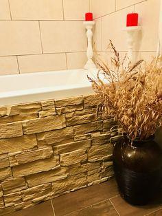 Bathroom decor!