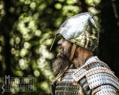 #viking #vikings #vikingage #vikingreenactment #vikingshistory #history #reenactment #battle #battlefield #fight #fighter #fighting #honor #brave #instadaily #instagood #instalike #instafollow #shield #helmet #warriors #warrior #worms #spectaculum See more on https://www.facebook.com/MittelalterSeelenfaengerde/