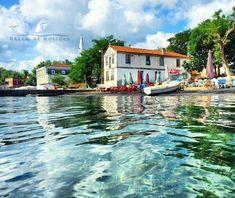 Perşembe, Ordu ⚓ Eastern Blacksea Region of Turkey Magic Places, Places To Visit, Places Around The World, Around The Worlds, Visit Turkey, Turkey Photos, Turkey Travel, Roadtrip, Istanbul Turkey