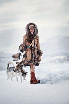 SNOW Ski Fashion NYC: Alpine and Après Lookbook | SNOW