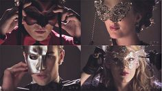 So badly want a masquerade/mask party like the one in Gossip Girl. Or any party from Gossip Girl to be honest. #partyinspiration #MGPARTYEDIT