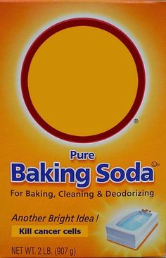Eye-opening evidence: baking soda & coconut oil can kill cancer | ThriveLiving