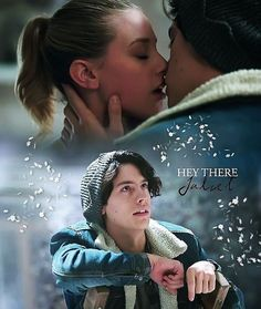 Jughead edit- credit to artist